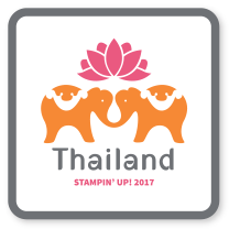 Thailand Achiever Badge