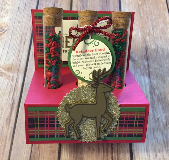 santa, treat, reindeer, food, Christmas, Rudolf, Santa's sleigh, special delivery, merry little labels