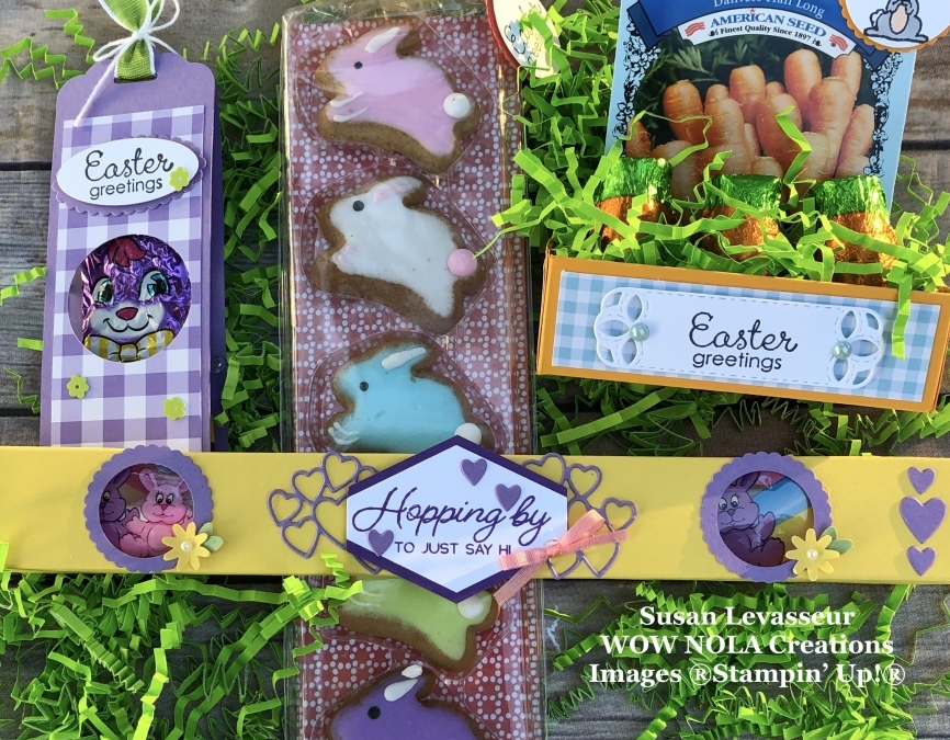 Easter Treats Extravaganza