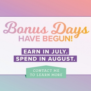 Hot News Bonus Days Are Back