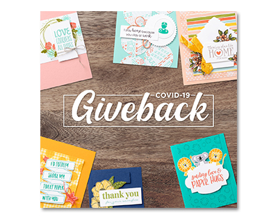 Making a Difference, Stampin' Up!, Susan Levasseur, WOW NOLA Creations