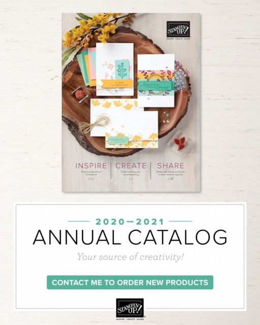 New Catalog Launch, Susan Levasseur, WOW NOLA Creations, Stampin' Up!